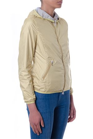CREAM REVERSIBLE HOODED BOMBER JACKET SS 2018 COLMAR ORIGINALS | 27 | 19678QL284