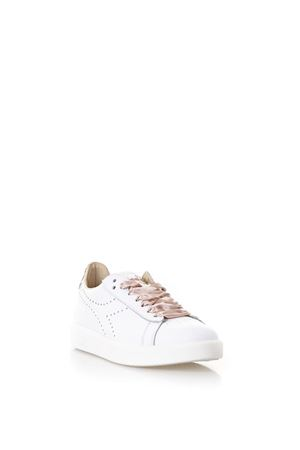 WHITE GAME W PEARLS SNEAKERS SS 2018 DIADORA HERITAGE | 55 | 201.172796GAME W PEARLSBIANCO