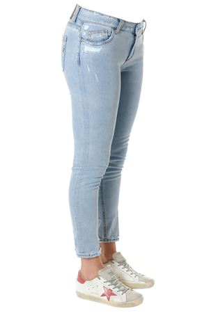 BAKONY COTTON DENIM JEANS SS 2018 DONDUP | 4 | DP266DS187DR14TBAKONY800