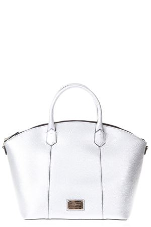 STEEL LARGE ECO LEATHER BAG WITH REMOVABLE SHOULDER STRAPS SS 2018 EMPORIO ARMANI | 2 | Y3A086YH22A80233