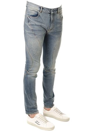 JEANS INDIGO STONE WASH PE 2018 FAITH CONNEXION | 4 | M5502D000101460