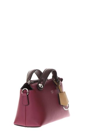 BY THE WAY CHERRY SMALL BAG IN LEATHER SS 2018 FENDI | 2 | 8BL1355QJF114X