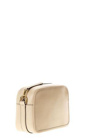 BEIGE SMALL BAG IN LEATHER SS 2018 FENDI | 2 | 8BT2872IHF111C
