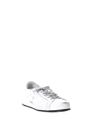 SUPERSTAR WHITE AGED LEATHER SNEAKERS SS 2018 GOLDEN GOOSE DELUXE BRAND | 55 | G32MS5901F71