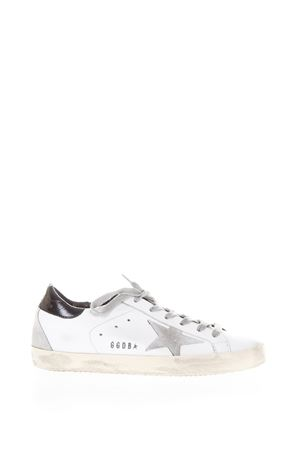 SNEAKERS SUPERSTAR IN PELLE 20MM PE 2018 GOLDEN GOOSE DELUXE BRAND | 55 | GCOWS5901W55
