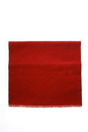 Sciarpa di lana com ricamo GG Jacquard PE 2018 GUCCI | 20 | 4020934G2009774
