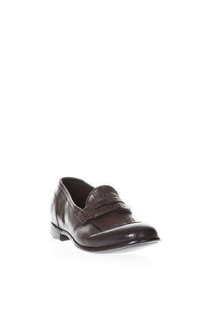 EBONY LOAFERS IN LEATHER SS 2018 LEMARGO | 130 | AF05A1EBANO