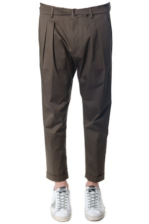 MUD COTTON TROUSERS SS 2018 LOW BRAND | 8 | L1PSS1833901M063