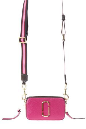 SNAPSHOT FUXIA LEATHER CAMERA BAG SS 2018 MARC JACOBS | 2 | M0012007SNAPSHOT639