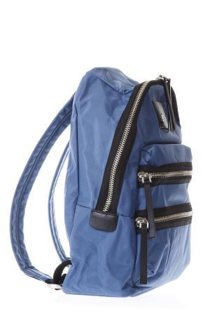 NYLON BLU SMALL BACKPACK SS 2018 MARC JACOBS   183   M0012702BACKPACK476