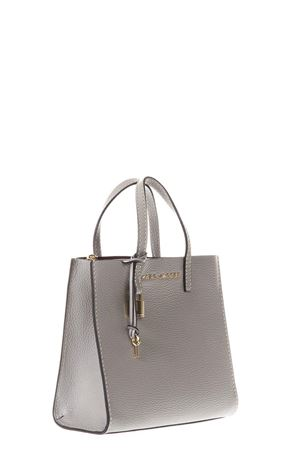 MINI GRIND GRAY LEATHER TOTE BAG SS 2018 MARC JACOBS | 2 | M0013268GRIND027