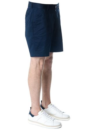 NIGHT BLUE SHORTS SS 2018  MICHAEL MICHAEL KORS | 110000034 | CS83CM10UA1401