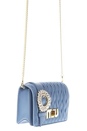 EMBELLISHED ASTRAL QUILTED LEATHER BAG SS 2018 MIU MIU | 2 | 5BF068N88F0637