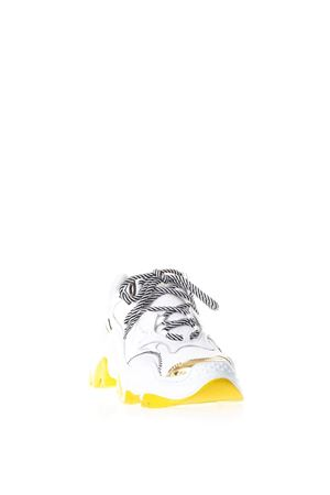 BILLY WHITE RUNNING SNEAKERS SS 2018 N°21 | 55 | RUNNINGN364BIANCO