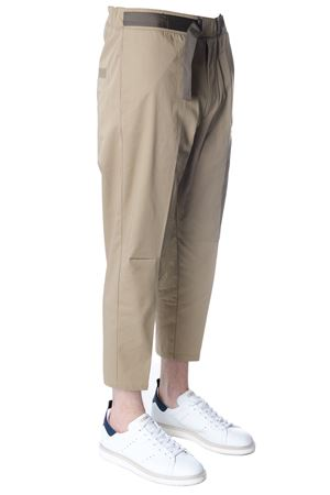 SAND COTTON CROPPED PANTS SS 2018 OAMC | 8 | I025579T200