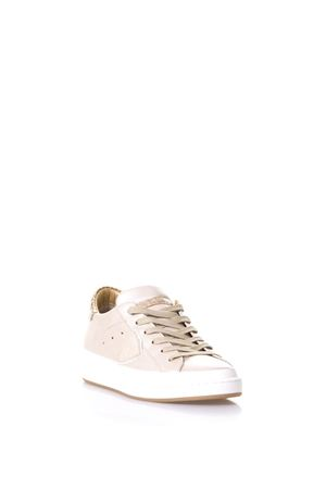 OPERA NUDE LEATHER SNEAKERS SS 2018 PHILIPPE MODEL | 55 | CKLDOPERA LD PE05