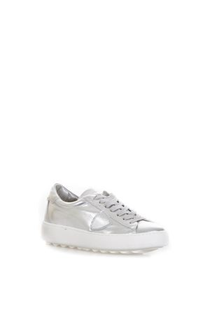 SILVER MADELINE SNEAKERS SS 2018 PHILIPPE MODEL | 55 | VBLDMADELEINE L DMW01