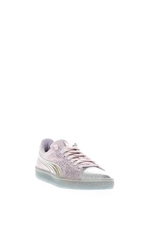 SNEAKERS PUMA X SOPHIA WEBSTER IN SUEDE GLITTER PE 2018 PUMA SELECT | 55 | 36612801SUEDEORCHID