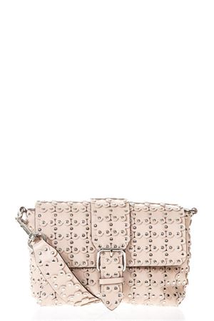 FLOWER PUZZLE NUDE SHOULDER BAG SS 2018 RED VALENTINO | 2 | PQ0B0722XIQUNIGA7
