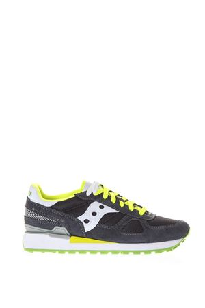 CHARCOAL ORIGINAL SHADOW SNEAKERS SS 2018 SAUCONY | 55 | 2108/644SHADOW ORIGINAL CHARCOAL