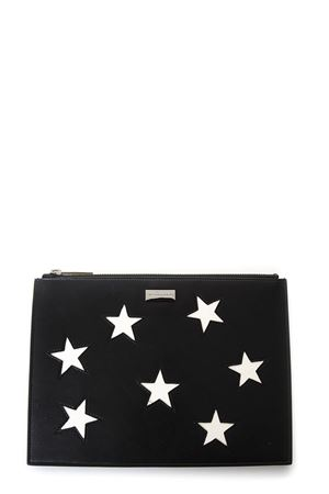 CLUTCH STARS IN ECOPELLE NERA PE 2018 STELLA McCARTNEY | 5 | 431018W82361000