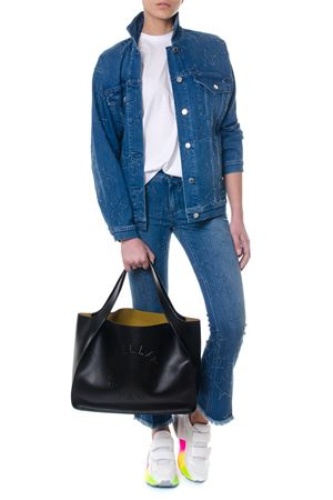 GIACCA BOYFRIEND IN DENIM PE 2018 STELLA McCARTNEY | 27 | 445705SHH084003