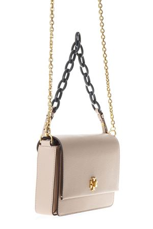 PINK KIRA DOUBLE STRAP SHOULDER BAG IN LEATHER SS 2018 TORY BURCH | 2 | 45155KIRA SHOULDER 262