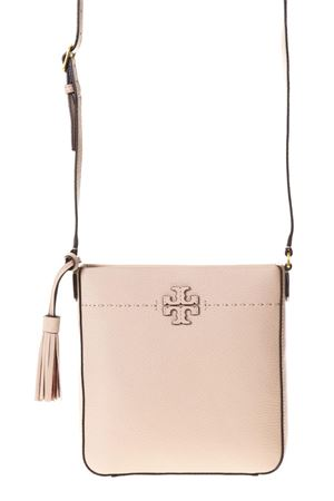SAND MCGRAW SWING PACK IN LEATHER SS 2018 TORY BURCH | 2 | 46423MCGRAW SWINGPACK288