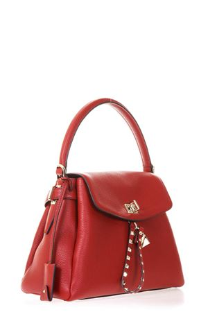 SINGLE HANDLE RED BAG SS 2018 VALENTINO GARAVANI | 2 | PW2B0B31LRP0RO