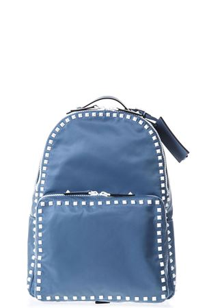 ROCKSTUD SKY BACKPACK IN LEATHER SS 2018 VALENTINO | 183 | PY0B0410JEQ198