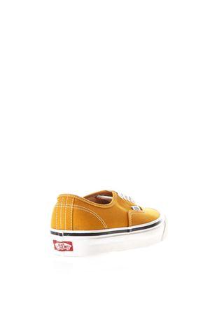 scarpe vans senape