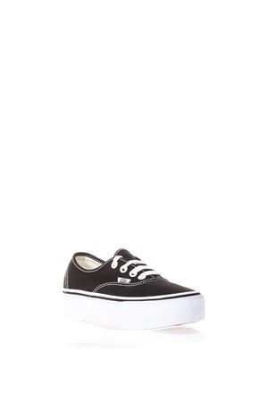 SNEAKERS AUTHENTIC PLATFORM 2.0 NERE PE 2018 VANS | 55 | VA3AV8BLKAUTHENTICBLACK