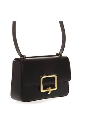 JANELLE BLACK LEATHER BAG SS19 BALLY | 2 | 6225463JANELLE BAGBLACK