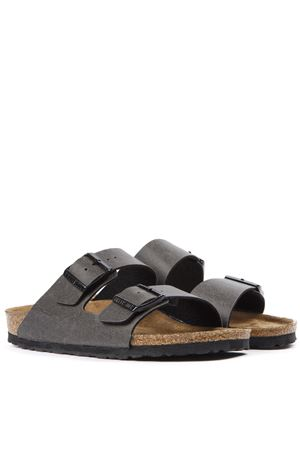 ARIZONA ANTHRACITE SANDALS SS 2019 BIRKENSTOCK | 87 | 1016627ARIZONAANTHRACITE