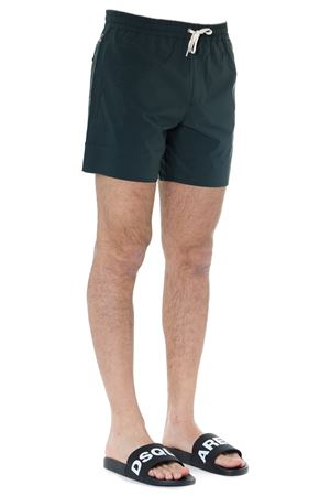 DARK GREEN SWIM SHORTS SS 2019 COLMAR ORIGINALS | 29 | 72481TR382