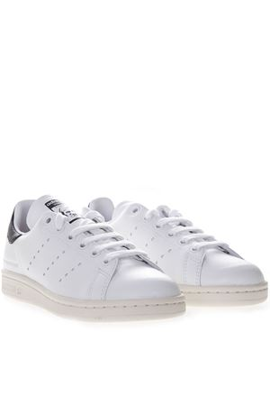 SNEAKERS STELLA X STAN SMITH IN WHITE FAUX LEATHER SS 2019 ADIDAS BY STELLA McCARTNEY | 55 | 546778W1MP19096