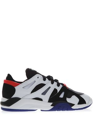 d8a6d231d DIMENSION LOW TOP LEATHER   MESH SNEAKERS SS19 ADIDAS ORIGINALS