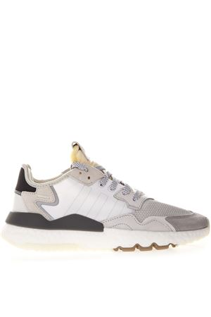 cd28a71aa NITE JOGGER WHITE   BEIGE SNEAKER SS19 ADIDAS ORIGINALS