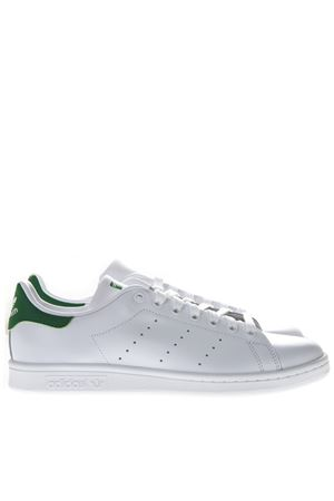5ac88a919 ... STAN SMITH RECON WHITE LEATHER SNEAKERS SS19 ADIDAS ORIGINALS