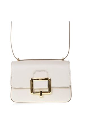 JANELLE WHITE LEATHER BAG SS19 BALLY | 2 | 6225462JANELLE BAGBONE 15