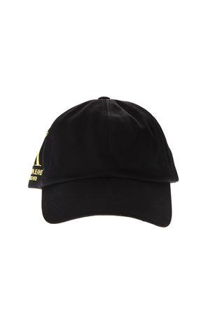 CK EST. BLACK COTTON HAT SS19 CALVIN KLEIN JEANS EST.1978  710996888f5