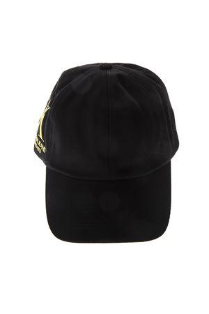 CK EST. BLACK COTTON HAT SS19 CALVIN KLEIN JEANS EST.1978 | 17 | J90J9000341099
