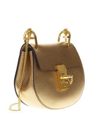 GOLDEN DREW MINI SHOULDER BAG SS19 CHLOÉ | 2 | CHC19SS032A74UNI9DA