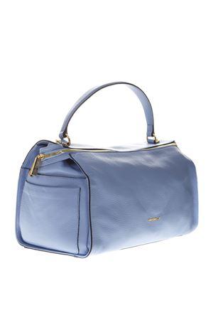 ATSUKO LILIAC LEATHER BAG SS19 COCCINELLE | 2 | E1 DHA 12 01 01ATSUKOB05