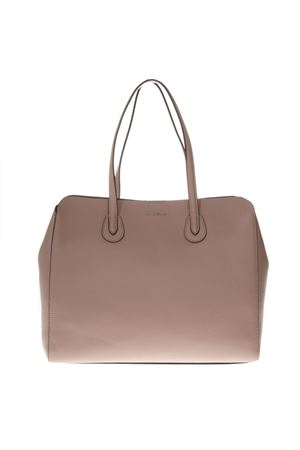LULIN SOFT NUDE LEATHER BAG SS19 COCCINELLE | 2 | E1 DQ0 11 01 01LULIN SOFTP08