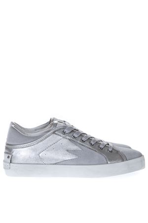 SNEAKERS FEDE LO COLOR PLATINO PE19 CRIME | 55 | 25306126