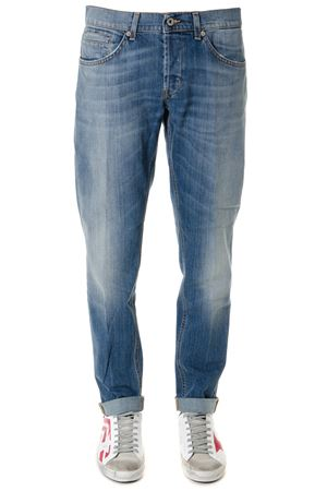 JEANS GEORGE IN DENIM PE19 DONDUP | 4 | UP232DS0050U50GEORGE800