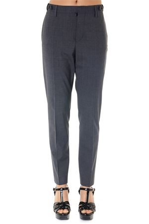 TWO PIECES SUITE IN VIRGIN GREY WOOL SS 2019 DSQUARED2   21   S75FT0142S40320860
