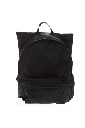 BLACK PADDED POSTER BACKPACK BY RAF SIMONS SS19 EASTPAK | 183 | EK36E97YPOSTER1