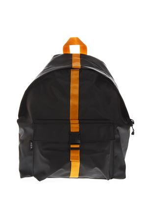 BLACK PADDED BACKPACK IN TECHNICAL FABRIC SS 2019 EASTPAK | 183 | EK62018WPADDEDBLACK